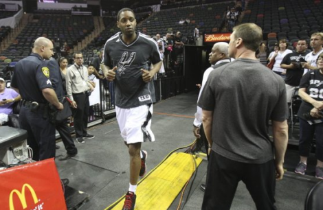 Foto: Tracy McGrady