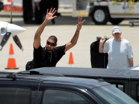 Tim Duncan agradece apoio na volta ao Texas