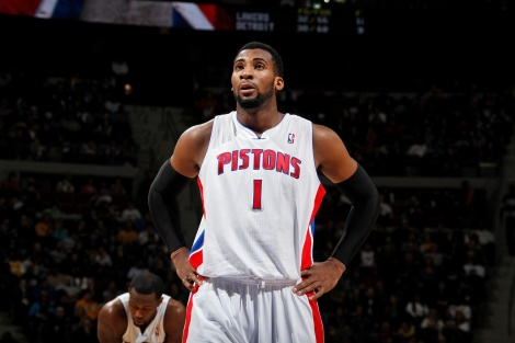 Foto: Andre Drummond