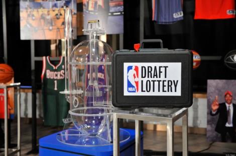 Para o bem da liga, loteria deve acabar